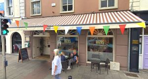 Ouzos operates in Dalkey, Co Dublin, while its parent also runs outlets in locations including Dún Laoghaire, Blackrock and Malahide.