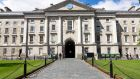 Trinity College Dublin has dropped 40 places in university rankings. Photograph: thinkstock