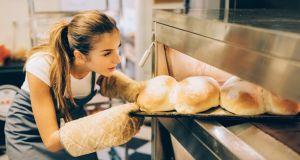 Price of bread: Ireland uses mostly UK flour, which will get more expensive in a no-deal Brexit. Photograph: iStock/Getty