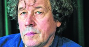 Stephen Rea: Miriam disarms Rea's lugubriously diffident public persona. Photograph: Brenda Fitzsimons
