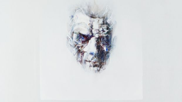 Image of Samuel Beckett by Louis le Brocquy €100,000-150,000 Whyte's