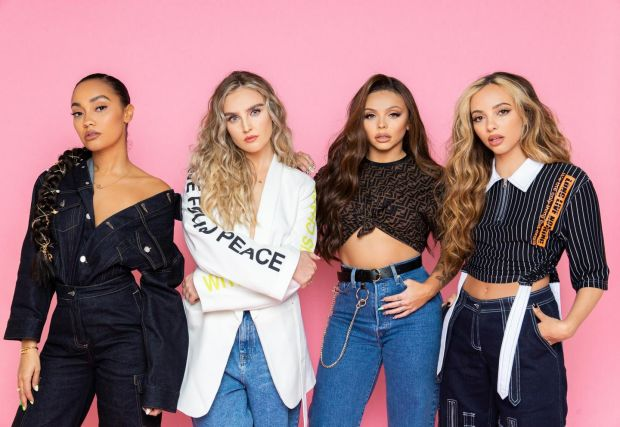 Little Mix: winning The X Factor as part of the group had been Jesy Nelson's dream come true