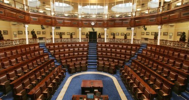 Four Dáil byelections scheduled for late November