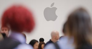 Apple Sales International paid less than €10 million of corporate tax in Ireland in 2011.