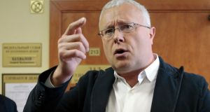 Russian media magnate Alexander Lebedev calls for more transparency over tax avoidance.