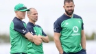 Schmidt wary of six-day turnaround between Scotland and Japan