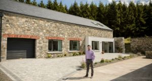 The Story of Home: From ruin to barn conversion