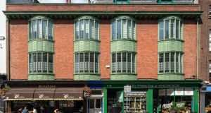 Numbers 26-28 Dawson Street occupies a prime position within close proximity to  St Stephen's Green.