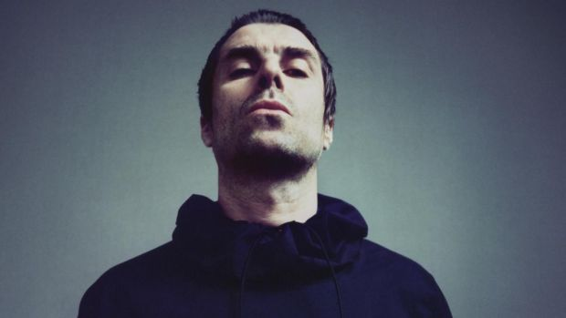 Liam Gallagher: cynics may ponder exactly how much of a contribution he actually makes to his solo work