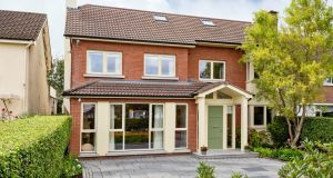60 Nutley Avenue in Donnybrook, Dublin 4, is in turnkey condition and is on the market through DNG seeking €2.25 million.