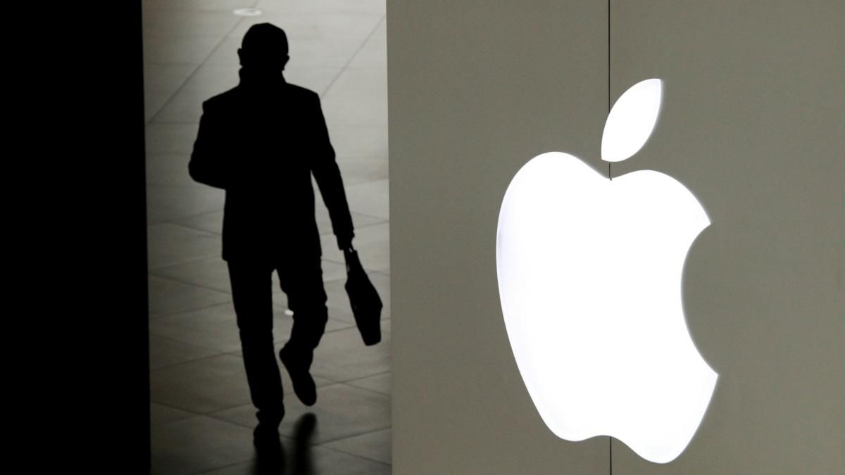 Fintan O'Toole: Ireland's Apple appeal is a disastrous miscalculation