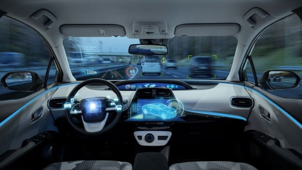 The technology could potentially be applied to self-driving cars to make them safer and with more interpretable decisions. Photograph: Getty / iStock