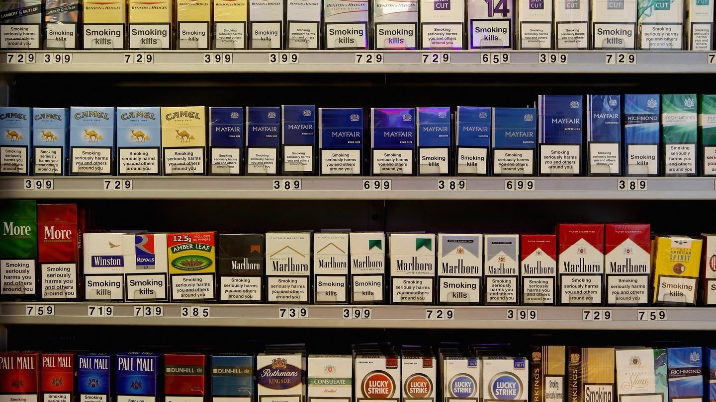 Все сигареты в россии картинки и названия
