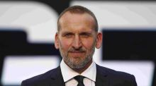 Christopher Eccleston reveals battle with anorexia and depression