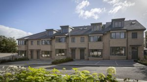 New Feldberg homes in Glenageary