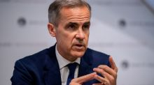 Mark Carney, governor of the Bank of England. Photograph: Reuters