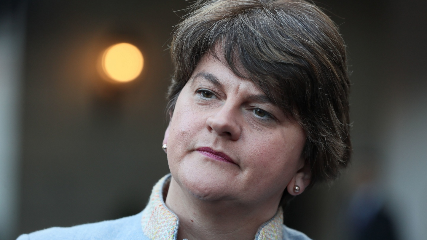 DUP signals possible compromise to facilitate Brexit deal