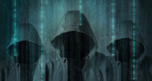 """The criminals are operating in the same way they have always done. The beauty of cybercrime for them is that it is so hard to track."" Photograph: iStock"