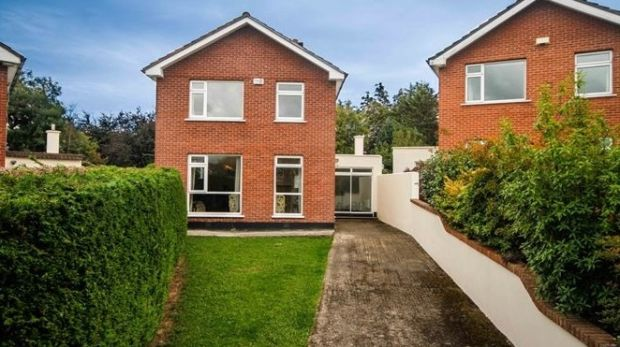 7 Sharavogue, Glenageary, Co Dublin