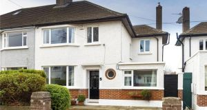 5 Washington Park, Rathfarnham, Dublin 14