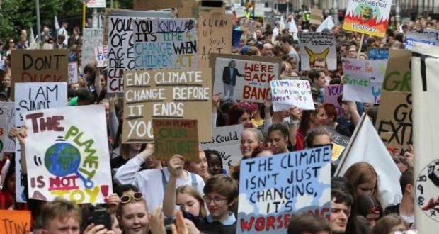 Image result for climate protest marches australia