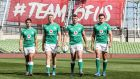 Vodafone recently renewed its sponsorship deal with IRFU