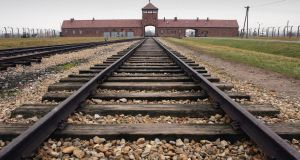 Dr Wim Distelmans took a study group to Auschwitz. He said euthanasia is killing out of humility and unconditional love and he wanted to study a place where killing took place for the opposite reasons. Photograph: Scott Barbour/Getty