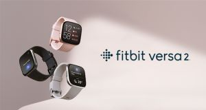 Win two Fitbit Versa 2s