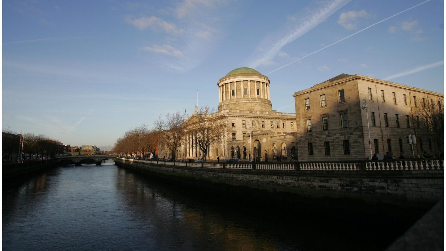 Court approves €6.1m debt write-off for Co Kildare couple