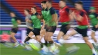 Ireland primed for a 'fiercely contested' battle against Scotland