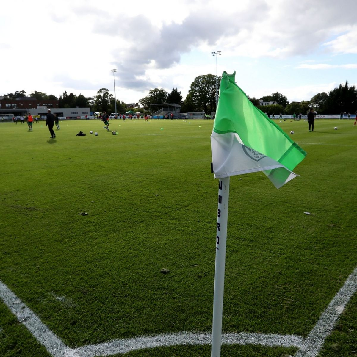 About Us | Cabinteely Football Club