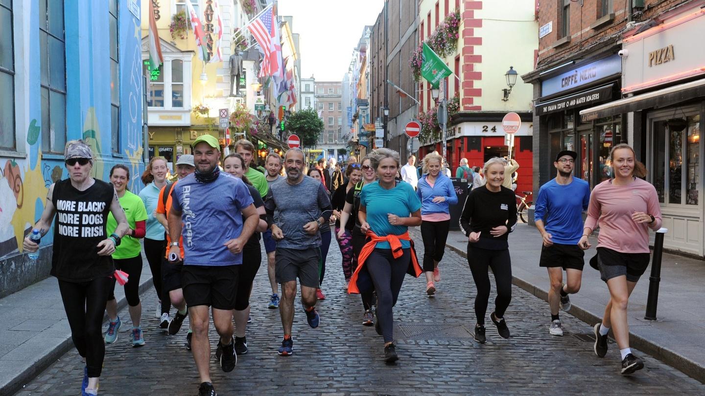 Speed Dating and online dating Ireland - brighten-up.uk