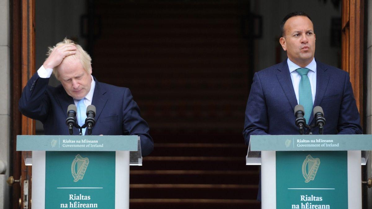 Taoiseach to meet Johnson for Brexit talks at UN Climate Summit