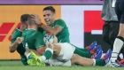 Ireland outclass Scotland in World Cup opener