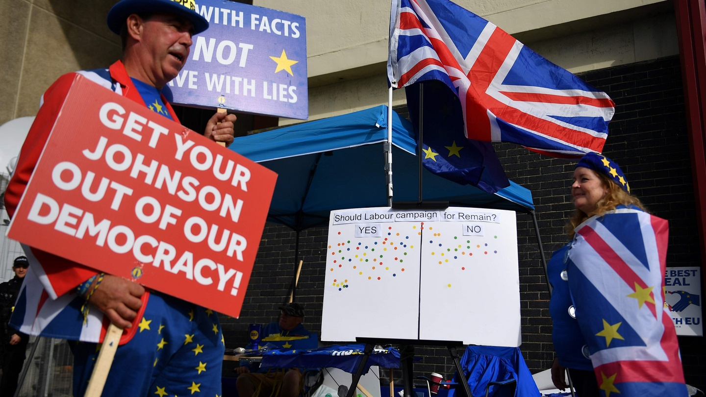 Brexit may be a price worth paying for the cohesion of British society