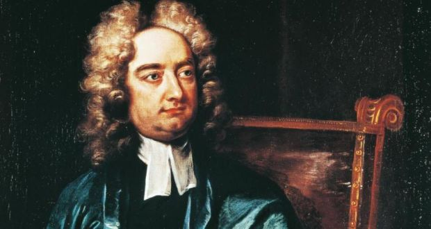 Jonathan Swift S Satire Works As Key To Modern Day Ills