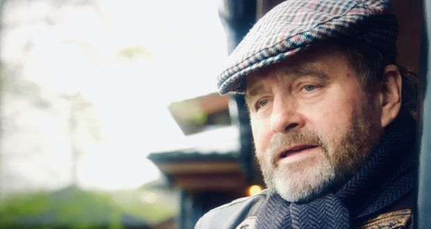 Brendan Grace: The documentary he set out to make, before discovering his cancer, is dedicated to people with dementia