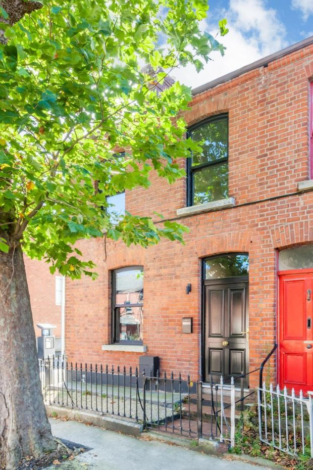 Number 82 Hollybank Road, Drumcondra, Dublin 9
