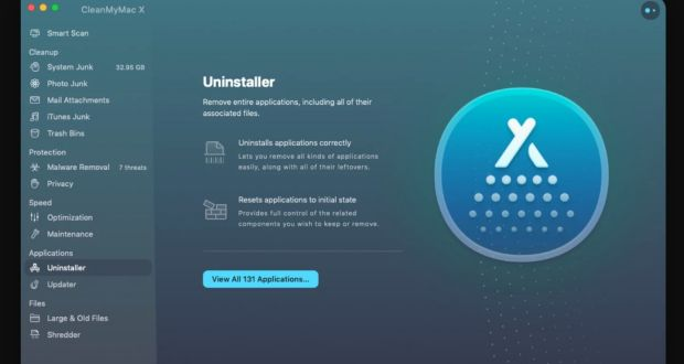 Bring your Mac back to life with CleanMyMac X