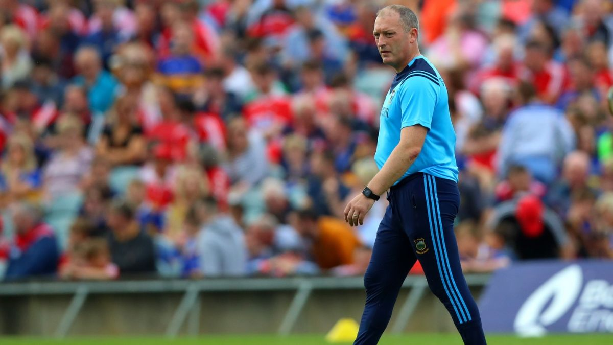 Galway hurling manager betting qipco sussex stakes betting 2021