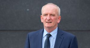 "New Tusla chief executive   Bernard Gloster: ""I am very conscious that in the case of Tusla we intervene in the lives of people often in an unwelcome way.""  Photograph: Tom Honan/The Irish Times"