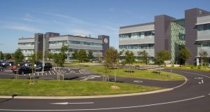 Westpark business campus in Shannon.