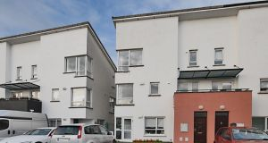 Town: Castlecurragh Heath, Mulhuddart, Dublin 15