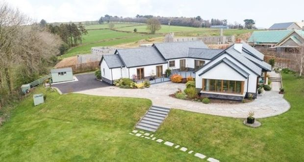 1 Briar Rose, Gorey, Co Wexford, sold  for its guide price of €495,000