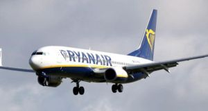 Overall, Ryanair will be operating 160 routes out of Ireland next summer, of which 105 will be at Dublin airport
