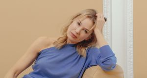 Renée Zellweger: 'I stopped recognising that I had to take care of myself.' Photograph: Ryan Pfluger/New York Times