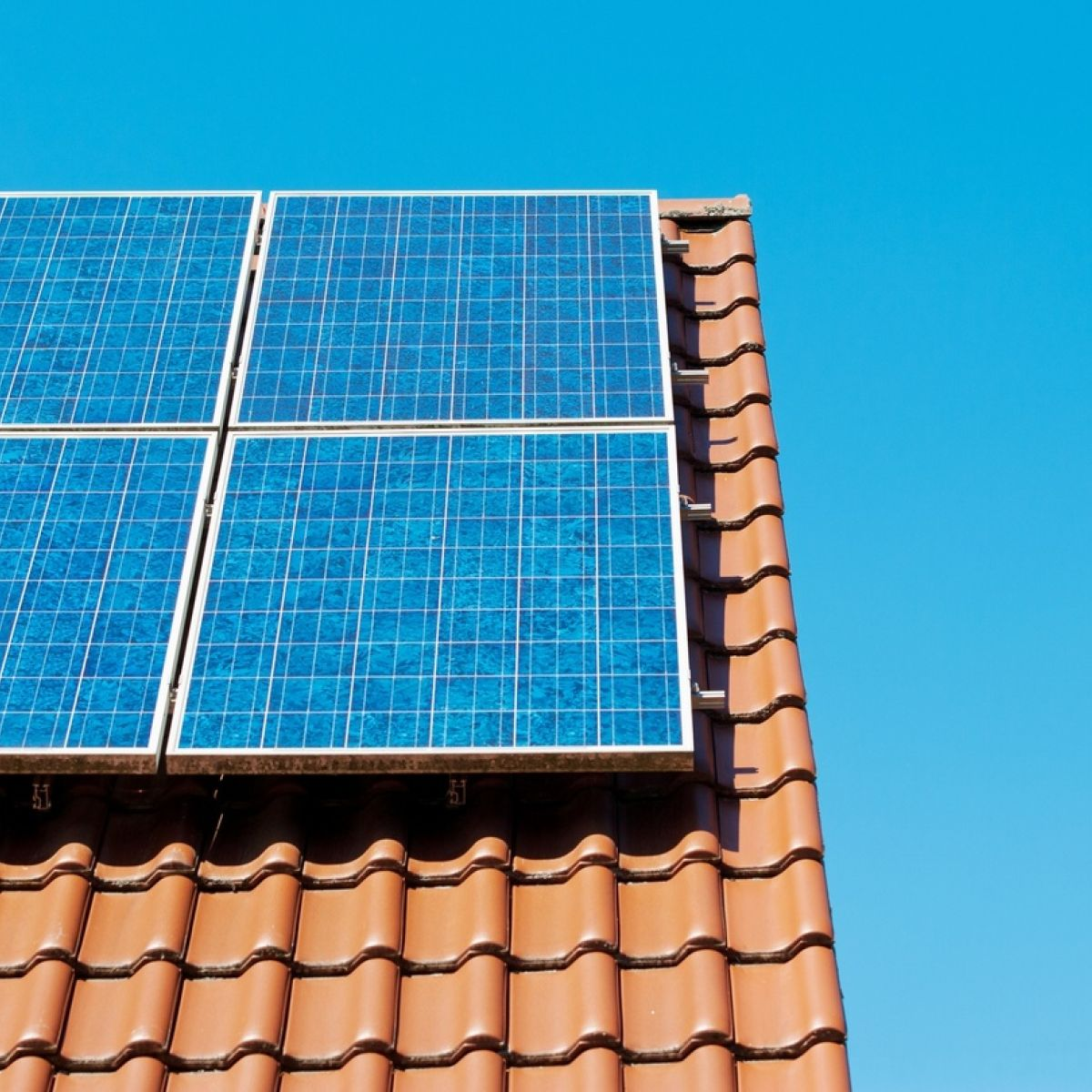 Let The Sun Your Home By Installing Own Pv Panels