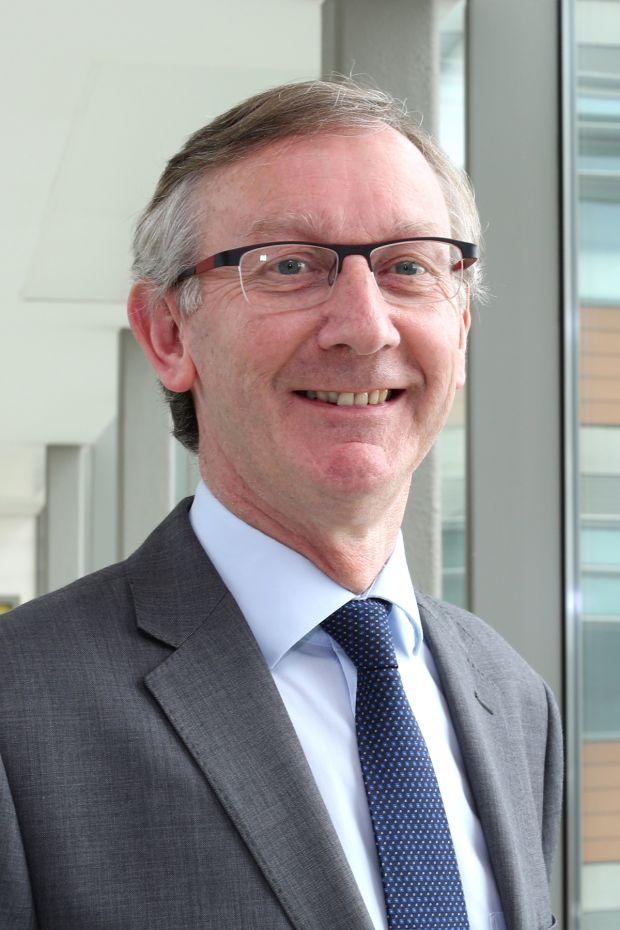 Dr John Sheehan.