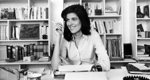 Susan Sontag in France, 1972. Photograph: Jean-Regis Rouston/Roger Viollet via Getty