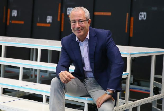 Ben Elton: 'I don't do trivial observations any more. I've run out of them. And I assume everybody's covered everything by now.' Photograph: Don Arnold/WireImage